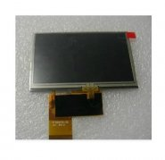 5.0 Inch LCD Panel AT050TN33 V.1 with touch screen LCD Display for Innolux 32000579-02