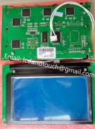 5.7inch SP14N003 LCD display screen Panel Compatible Blue color