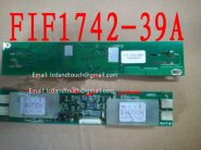 FIF1742-39A LCD INVERTER Board work is good