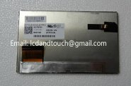 "Original AC070MD01 7"" LCD SCREEN DISPLAY PANEL"
