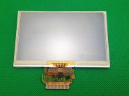 4.3inch LMS430HF33 LMS430HF33-002 original lcd display screen panel with touch screen panel for GPS