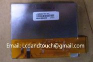 LCD Display with digitizer touch screen LMS350GF04 LMS350GF04-001