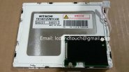 Hitachi original 5.7inch TX14D12VM1CAA TX14D12VM1CBA lcd display screen panel