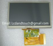 SAMSUNG LMS430HF39-002 LMS43OHF39 LCD screen display with Touch screen digitizer