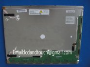 15.0'' 1024*768 a-si TFT lcd screen AA150XC01