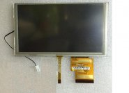 6.2'' inch HSD062IDW1-A01 HSD062IDW1 A02 HSD062IDW1 A00 LCD screen display for CAR DVD/GPS