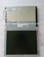 Original 10.4'' inch LCD Industrial Display Screen Panel LTA104D182F