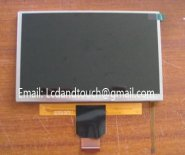 "Original 7.0"" LMS700KF14 LCD screen + touch panel"
