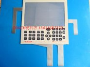 for Nissei injection moulding machine touch template NC9000G