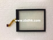 Original for Psion Teklogix Workabout 7535 G2 Digitizer Touch Screen Repair Parts