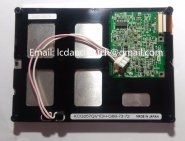 Original KCG057QV1DH-G68 5.7 inch LCD DISPLAY PANEL KCG057QV1DH G68