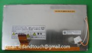 "Original LTA070B0S4A LTA070B0S5A LT070AB0SB00 Original 7"" inch LCD Screen For TOSHIBA"