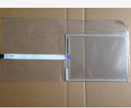 Elo E843375 SCN-A5-FLT08.4-Z01-0H1-R Touch Screen Glass Digitizer Panel