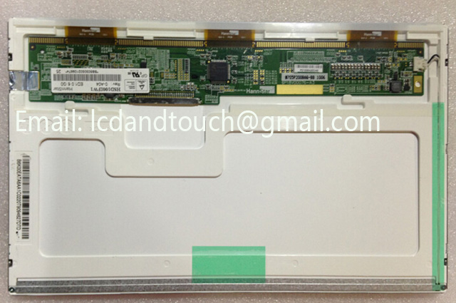 Original HSD100IFW1 10-inch LCD screen netbook Laptop LCD LED screen HSD100IFW1-A01 A00 A04